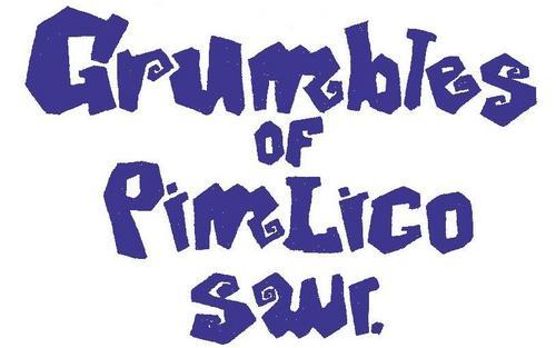 Logo de la société Grumbles
