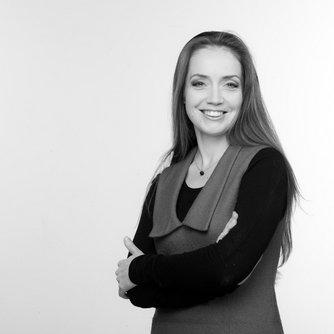 Lina Venskaitytė on Muck Rack