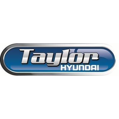 Taylor Hyundai (@TaylorHyundaiOH) | Twitter