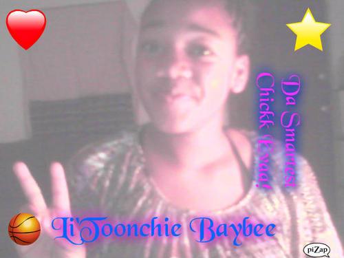 Toonchie