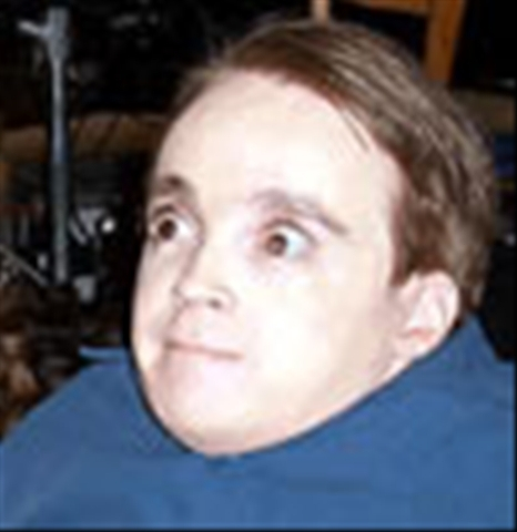 Eric the midget home