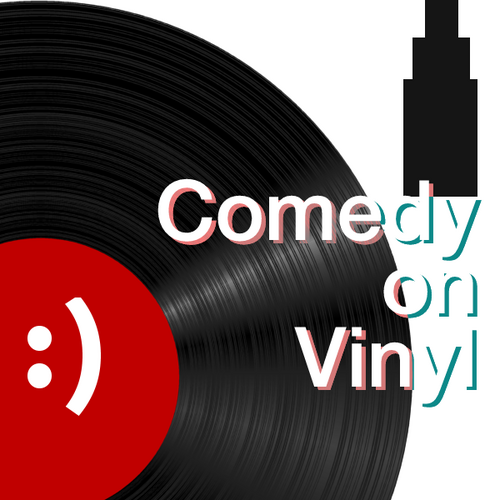 Comedy on Vinyl