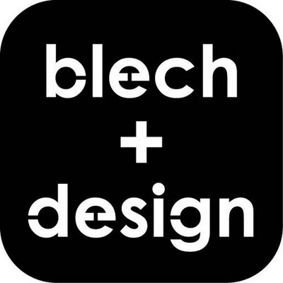 blech und design blechunddesign twitter. Black Bedroom Furniture Sets. Home Design Ideas