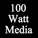 100 Watt Media (@100WattMedia) Twitter