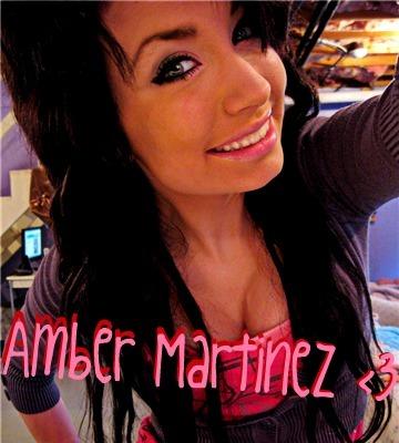 Amber Martinez