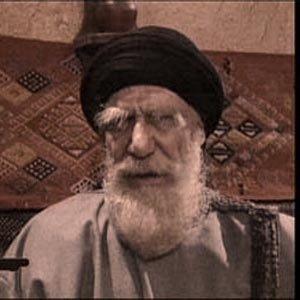 الحارث بن عباد