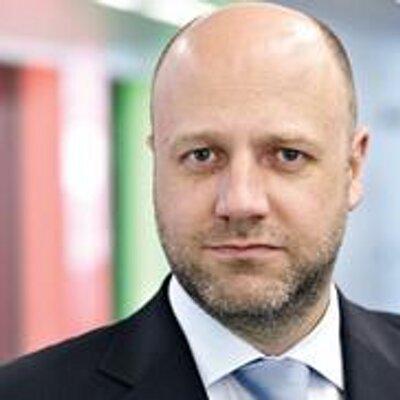 Damon Schünmann on Muck Rack