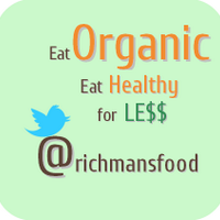 Rich Man's Food | Social Profile