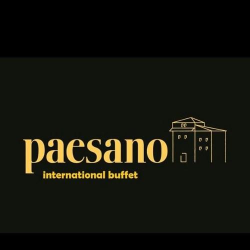 @Paesanobuffet