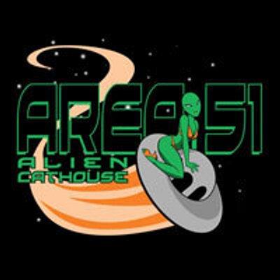 Alien Cat House Brothel