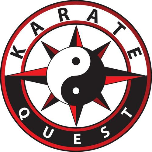 Karate Logo Karate Quest Karate_quest |