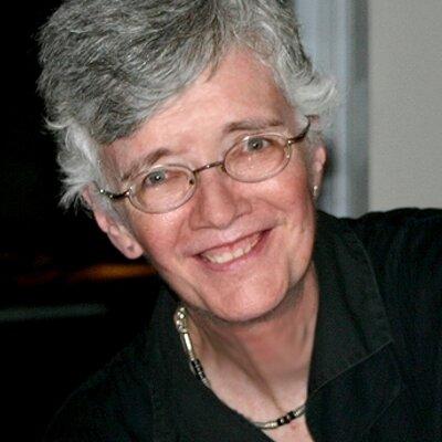 Joyce Arnold on Muck Rack