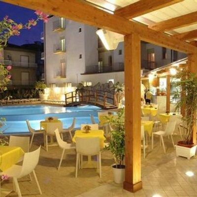 Club Hotel Angelini