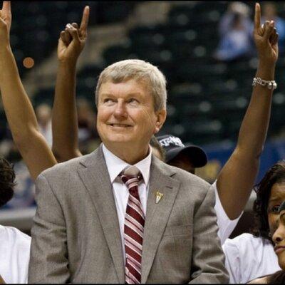 Gary Blair (@CoachGaryBlair) Twitter profile photo