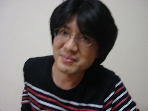 Tadakazu Nakamichi