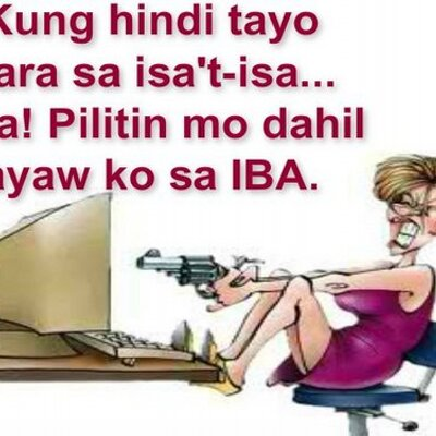 tagalog quotes mgatagalogquote twitter