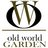Old World Garden