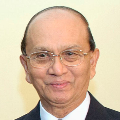 Plaid Thein Sein | Social Profile