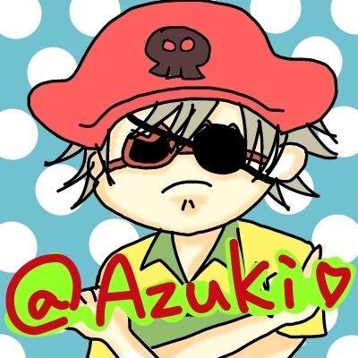 あずき @azuki9526