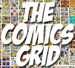 The Comics Grid