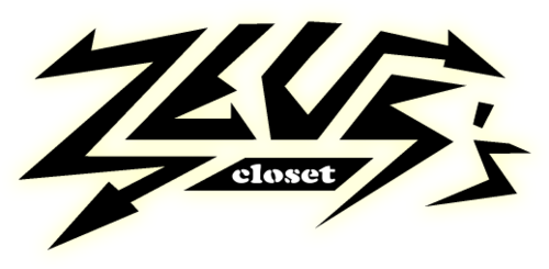 Captivating Zeusu0027s Closet