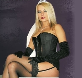 Femdom mansion the english well understand it