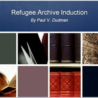 Refugee Archive
