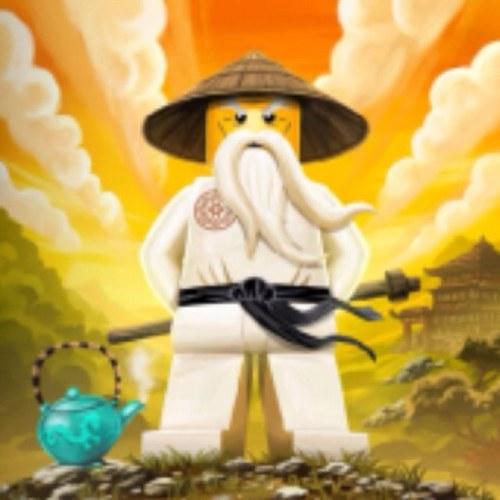 Sensei Wu (@LegoFANattic) | Twitter