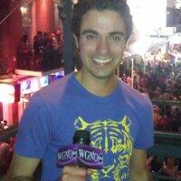 Kenny Lopez (@KennyLopez_TV) Twitter profile photo