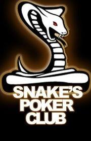 Snakes Poker Club