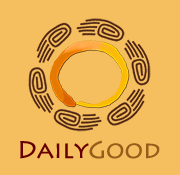 DailyGood Social Profile