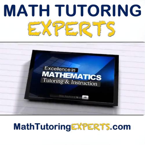 Math tutoring online