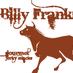 Billy Franks Jerky