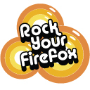 Rock Your Firefox Social Profile