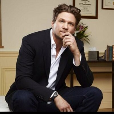 marc blucas biography