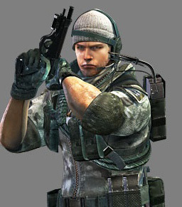 Redfield_BSAA
