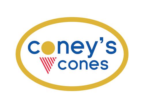 Coney's Cones Logo