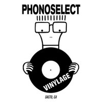 phono select records
