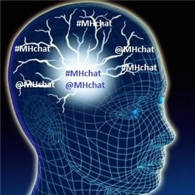 Mental Health Chat Mhchat Twitter