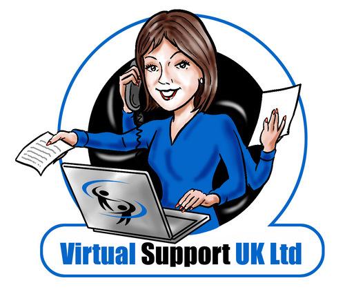 Virtual Support UK
