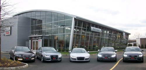 beautiful beast at my local dealer audi. Black Bedroom Furniture Sets. Home Design Ideas