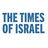 The Times of Israel (@TimesofIsrael) Twitter profile photo