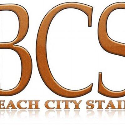 Superieur Beach City Stairs