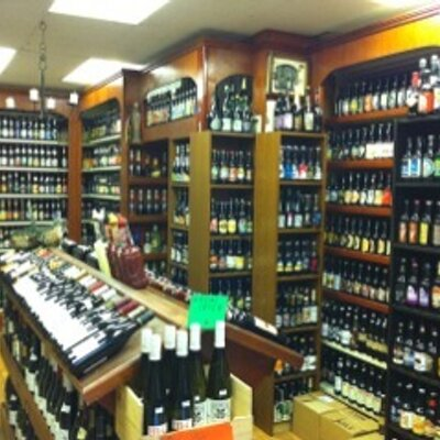 Kris Wines The Craft Beer Shop