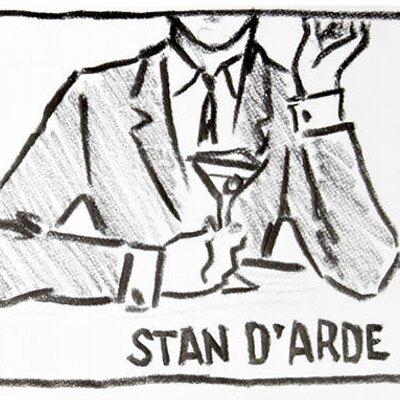 Stan D'Arde on Muck Rack