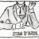 Photo of StanDarde's Twitter profile avatar