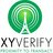 XYverify's icon