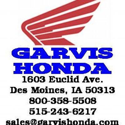 Garvis Honda (@GarvisHonda)   Twitter