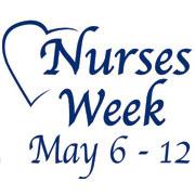 Nurses Week (@nursesweek) | Twitter