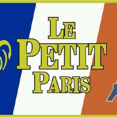 Le petit paris lepetit paris twitter for Le petit salon paris